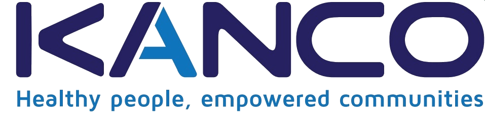 KANCO – Healthy people  Empowered Communities